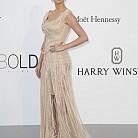 Кейт Ъптън в Dolce & Gabbana