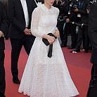 Руни Мара в Christian Dior