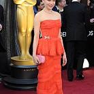 Мишел Уилямс рокля Louis Vuitton