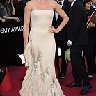Камерън Диаз с рокля Gucci