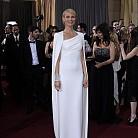 Гуинет Полтроу с рокля Tom Ford