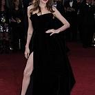 Анджелина Джоли с рокля Versace