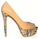 Обувки Roberto Zago