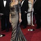 Хелън Мирън с рокля Vivienne Westwood Couture