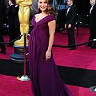 Натали Портман с рокля Rodarte