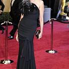 Шарън Стоун с рокля Dior