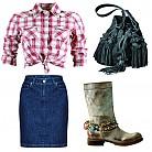 Дивият запад на модата