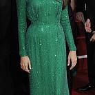 "Анджелина Джоли на наградите ""Златен глобус"" 2011"