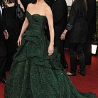 "Катрин Зита-Джоунс на наградите ""Златен глобус"" 2011"