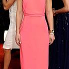 """Клеър Дейнс на наградите """"Златен глобус"""" 2011"""