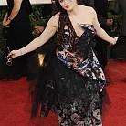 """Хелена Бонъм Картър на наградите """"Златен глобус"""" 2011"""