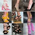 Кои са модерните обувки на пролет/лято 2017 – 150 модела?
