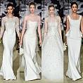Сватбени рокли от  Carolina Herrera 2015