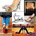 Обувките на Кристиан Лубутен – да ходиш на червено
